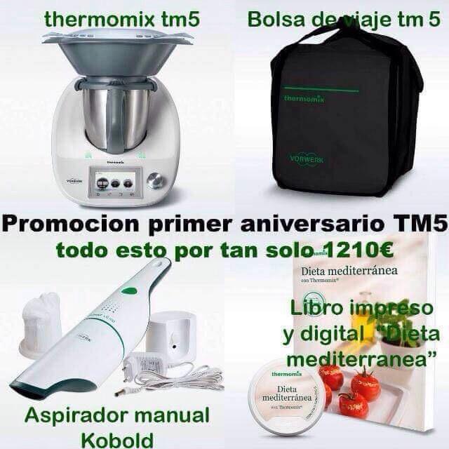 1° Aniversario de TM5!!!!!!!!.