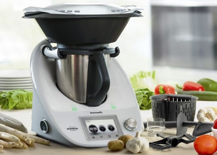 Thermomix® 5