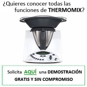 Conoce Thermomix® sin compromiso