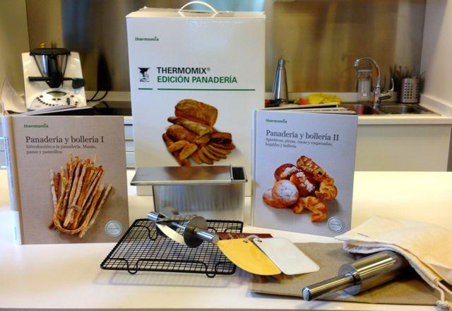 Edición Panaderia, recién salido del horno!!