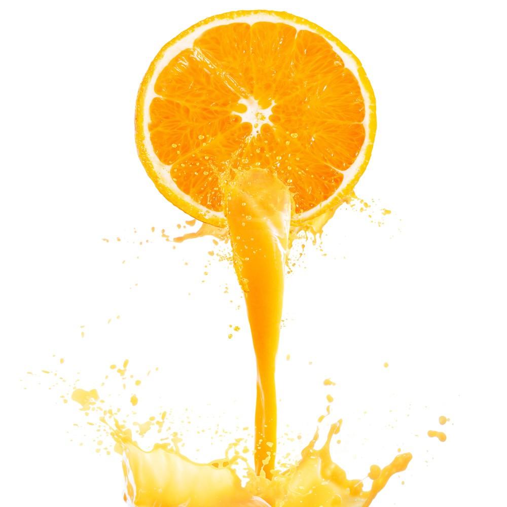 Zumo de naranja integral con Thermomix®