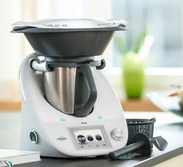 Thermomix® TM5 Espectacular!!!