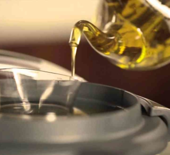 Emulsionar con Thermomix® - Mahonesa higienizada