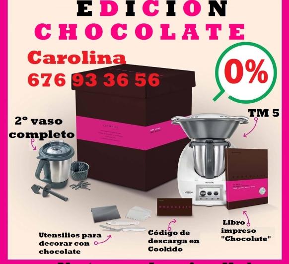 No lo dudes ¡Edición Chocolate!