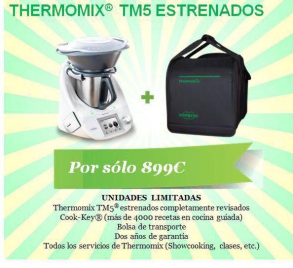 Thermomix® KM/0