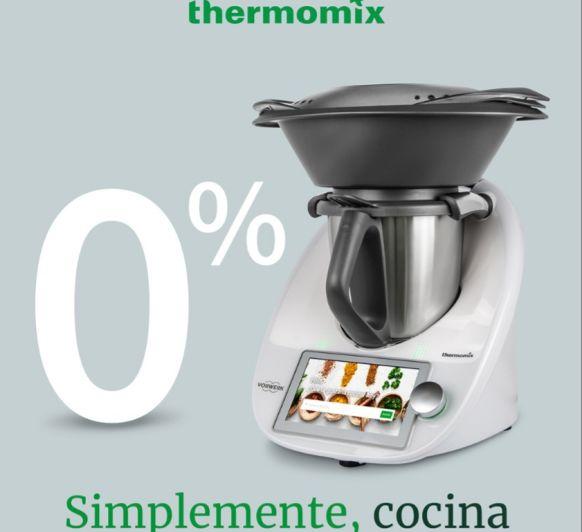 ¿Quieres conocer Thermomix® ? NUEVO TM6