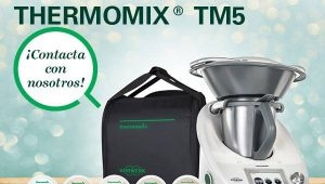 Thermomix® 5 AL 0% DE INTERES